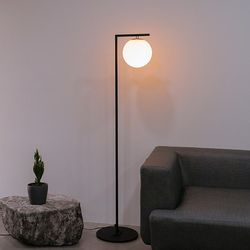 미라움 에브리 장 스탠드순수국내제작 +LED전구