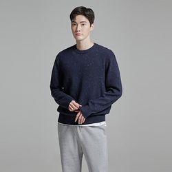 유니 라운드넥 넵사 스웨터_SPKWB11C11