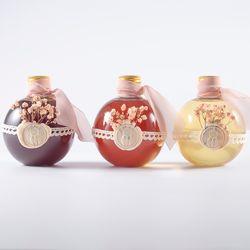 [엘림농원] 꿀3종(야생화꿀 아카시아꿀 밤꿀)-350g 3ea구성