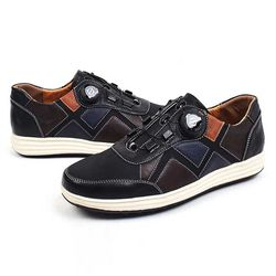 MAN 다이얼 casual shoes 굽3.2cm 2color CH1687960