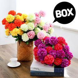 BOX판매 대볼국 12개 성묘 산소 꽃 납골당 조화