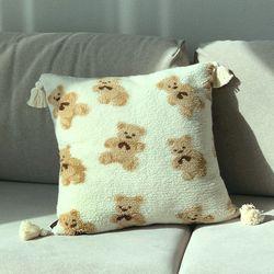 Sweet Bear Ivory (솜포함)
