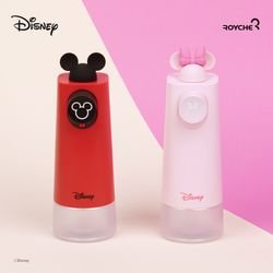 디즈니 미키마우스 미니마우스 자동 손세정기 디스펜서
