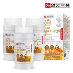 일양약품 프라임 활력 비타민B 60정 3박스 6개월분