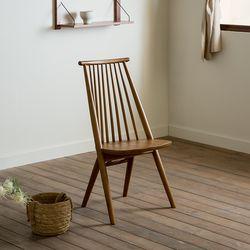 [리퍼브] 메이 원목 윈저 의자