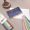 제주애퐁당 연필세트(5개입)