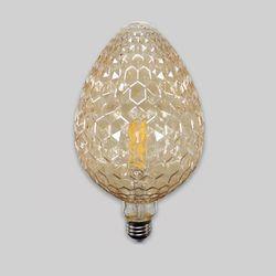 LED 4W 에디슨 에코 베리 램프 E26 전구색 딸기 전구