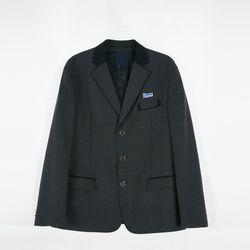 [교복아울렛] 자켓 (광주중) 교복 교복자켓