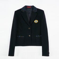 [교복아울렛] 여자자켓 (신일중) 교복 교복자켓