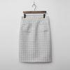 Tweed Betty Skirt