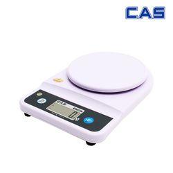 카스 디지털 주방저울 CK-2000 1g 2kg