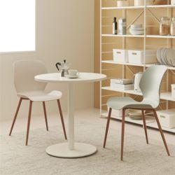 멜로우 체어 2개세트 (4종/택1) 식탁의자 카페의자