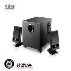 브리츠 BZ-NS10BT  2.1채널 블루투스 스피커