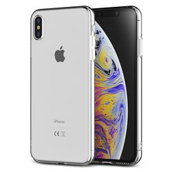 에어로핏 아이폰 XS MAX 핸드폰 케이스