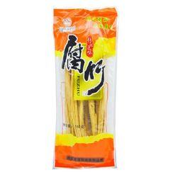 등니라오 푸주 165g 1개 훠궈 마라탕 샹궈 중국식품