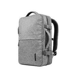 인케이스 EO Travel Backpack CL90020 (Heather Gray)