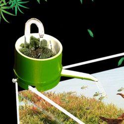 대나무모양 네츄럴 생태(상면) 어항여과기