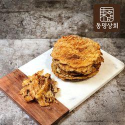 [무료배송] 동글동글 구운 아귀포 200g
