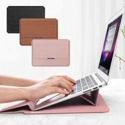 VIC 3in1 노트북 거치대  파우치 1316인치 모음전