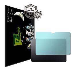 갤럭시 탭4 10.1 어드밴스2 항균 종이질감 액정필름