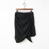 N Tulip Mini Skirt