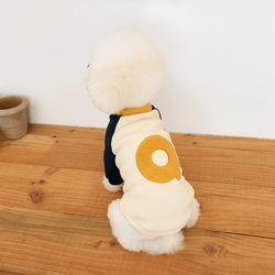 애니케어x러브모어 맨투맨 - 강아지 고양이 강아지옷