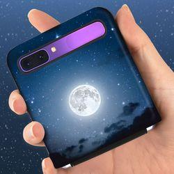 달 일체형 더블가드 갤럭시 Z 플립 제트플립 5G 케이스