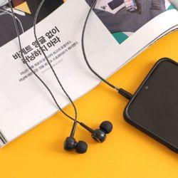 굿톤즈 커널형 이어폰(블랙)