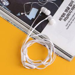엔조이 커널형 이어폰(화이트)