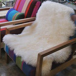 천연 양털 (70x105cm)