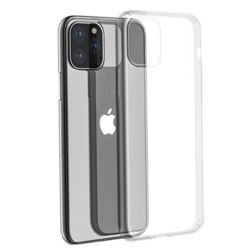 아이폰 11 클리어 플랫 1mm 슬림 케이스