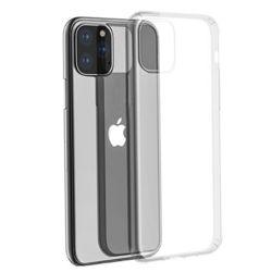 아이폰 XS MAX 클리어 플랫 1mm 슬림 케이스