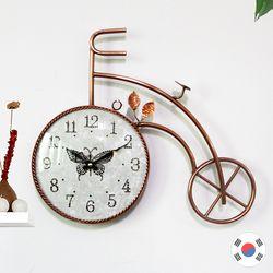 자전거 동공예품 벽시계 SBC-103
