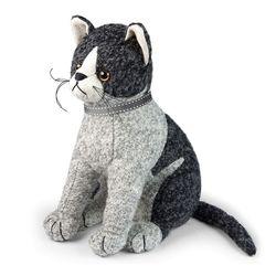 도라 고양이 페페 도어스톱