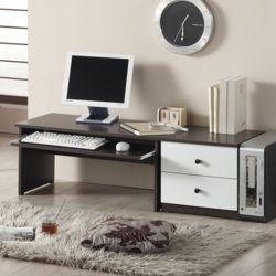 좌식컴퓨터책상세트B 협탁 좌식책상세트 컴퓨터