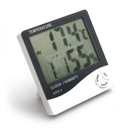 멀티 온습도계//실내온도 습도측청 디지털온도