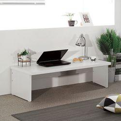 클래식좌식책상B 1200책상 일자형 앉는책상