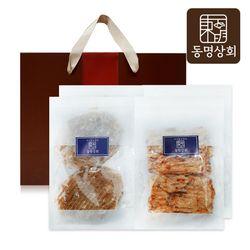 [무료배송] 쥐포 아귀포 선물세트