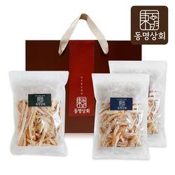 [무료배송] 강원도 황태 먹태 3종 선물세트