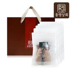 [무료배송] 동해안 마른오징어 선물세트 (총10마리 500g내외)