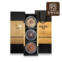 [무료배송] 견과류 3종 선물세트