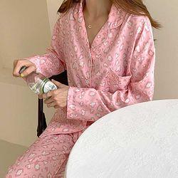 Everyday pink 여성 잠옷 CH1689455