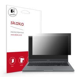 노트북플러스2 NT550XDZ 프라이버시 액정보호필름