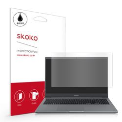 노트북플러스2 NT550XDZ 올레포빅 액정보호필름