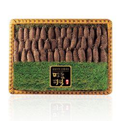 충남 금산 더덕선물세트(상)(1kg35-45뿌리)