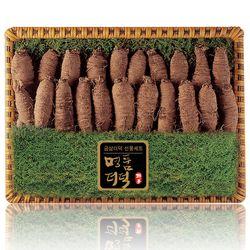 충남 금산 더덕선물세트(특)(1kg20-30뿌리)