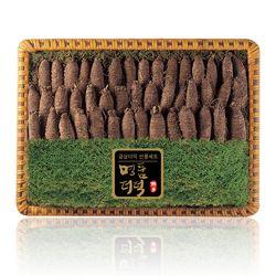 충남 금산 더덕선물세트(상)(2kg75-90뿌리)