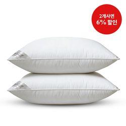 호텔다운필 베개솜 30*50 2개세트