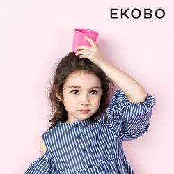 [에코보] 스몰 컵 8color