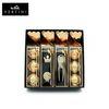 베르티니 황금 골프공 6구 볼마커 그린보수기 선물 세트 VGBS06